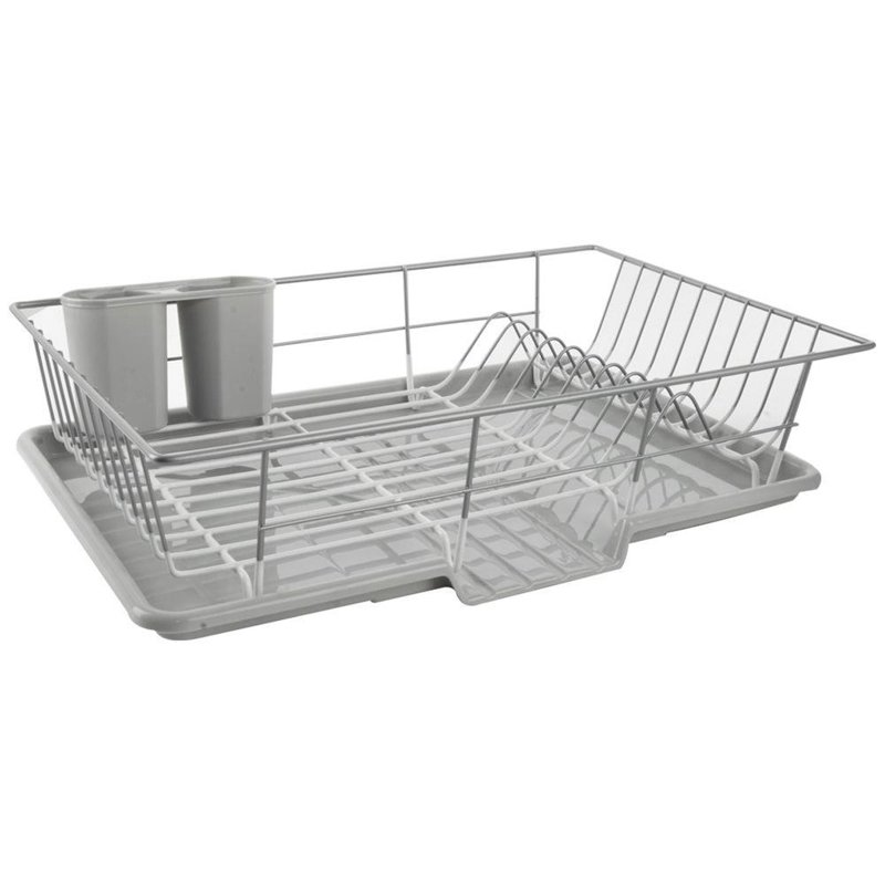 ORION Drying rack for cookwares / draining tray 46,5x31cm