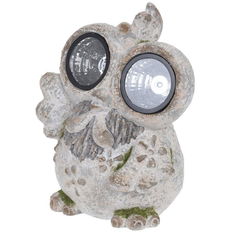ORION Figurine chick CHICKEN solar lamp LED decoration