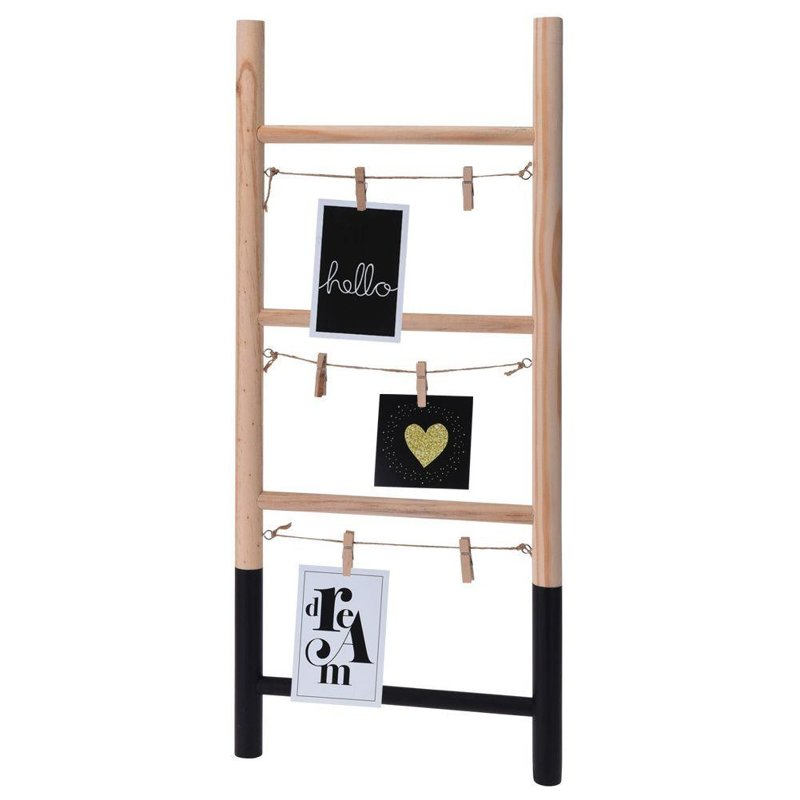 ORION Frame stand for photos LADDER clamps