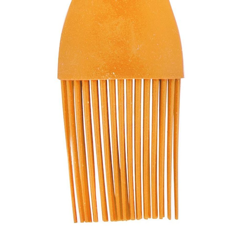 ORION SILICONE kitchen brush for spreading baking meat cake 26 cm