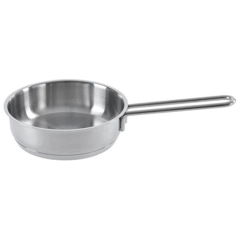 ORION Saucepan / steel saucepan, stainless 16 cm