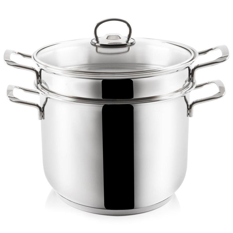 ORION Steamer pot, steaming cookware PREMIUM
