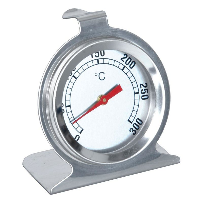 ORION Thermometer for oven roasting steel