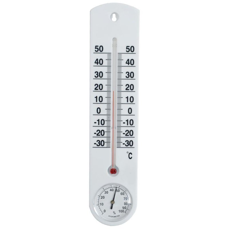 ORION Thermometer + inside / outside hygrometer