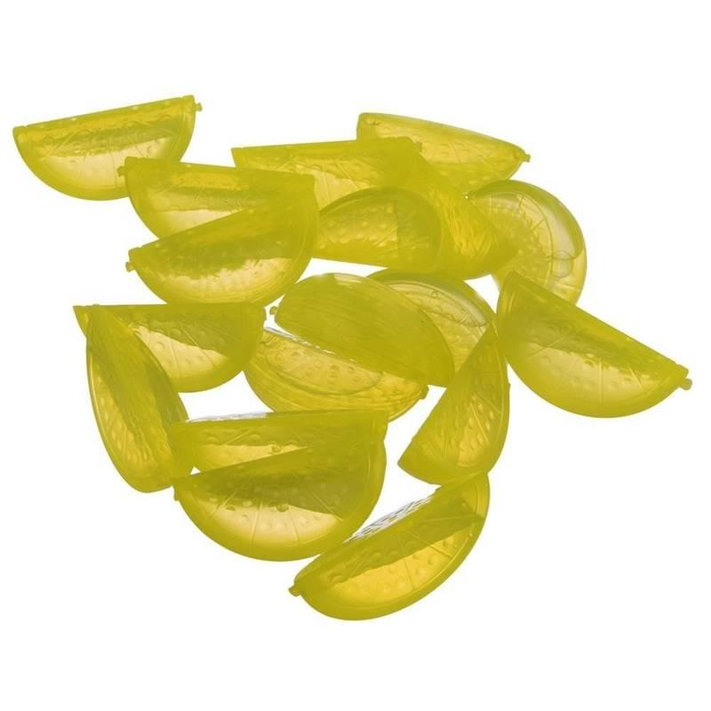 Eiswürfel Form für Eis für Eiswürfel wiederverwendbar Cube Würfel Zitronen