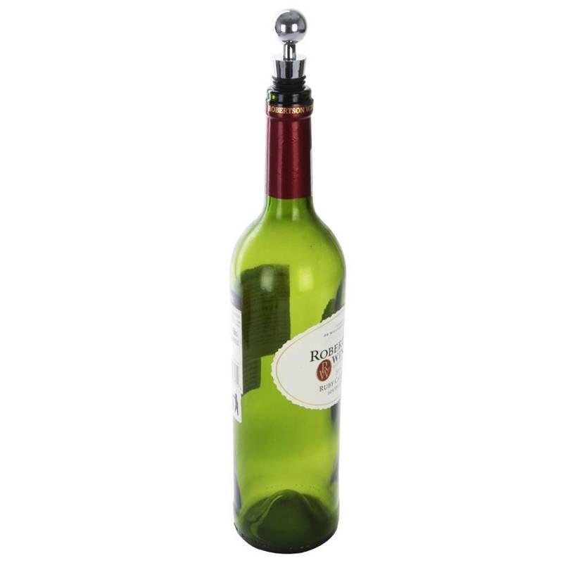 Weinverschluss Flaschenverschluss Wein Weinstopper 2 Stück