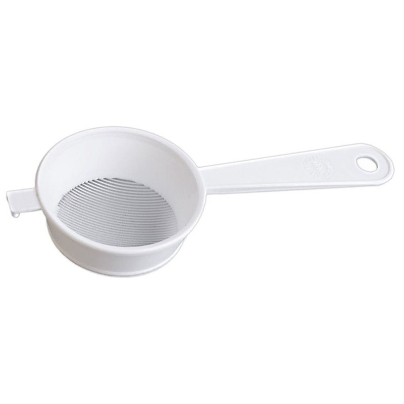 Cedzak / durszlak kuchenny plastikowy 9 cm