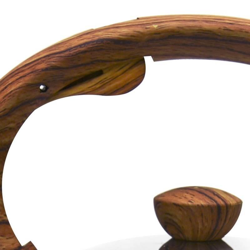 Czajnik stalowy z gwizdkiem BONY 1,8L ORION