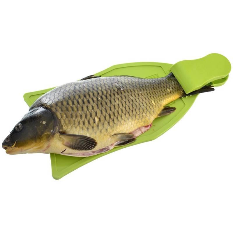 Deska do ryb / ryby / na rybę ZIELONA Orion