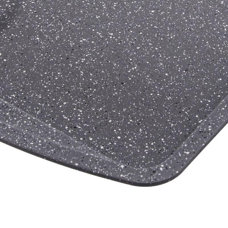 Forma blacha do pieczenia granitowa GRANDE 50x30cm