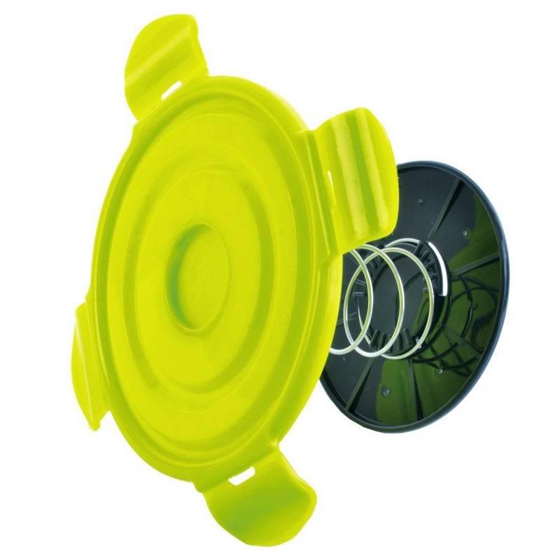 Pojemnik do marynowania żywności 1,8L ze sprężyną