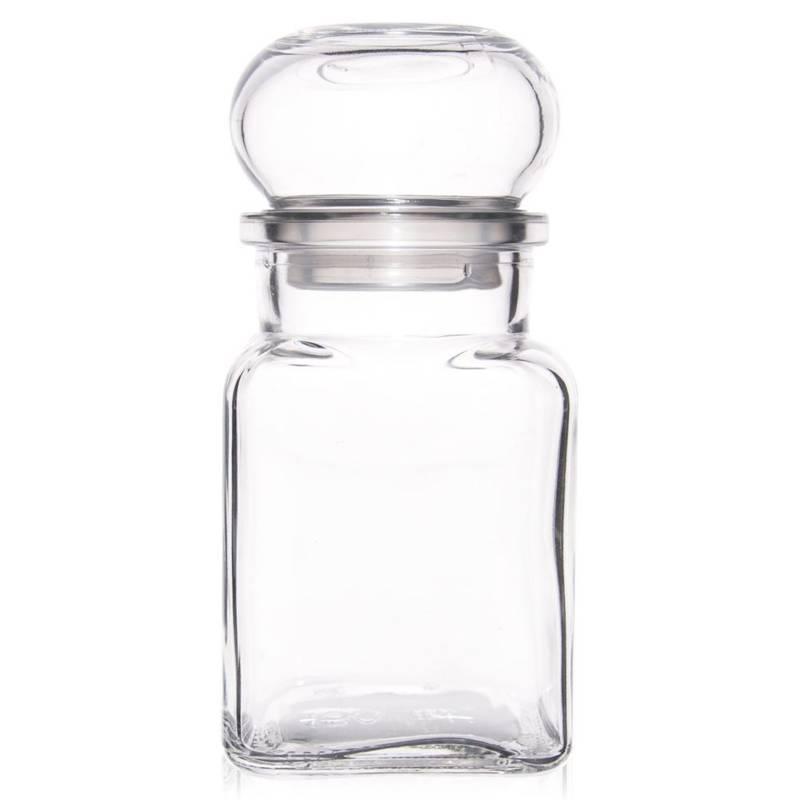 Pojemnik szklany na przyprawy do przypraw 150 ml