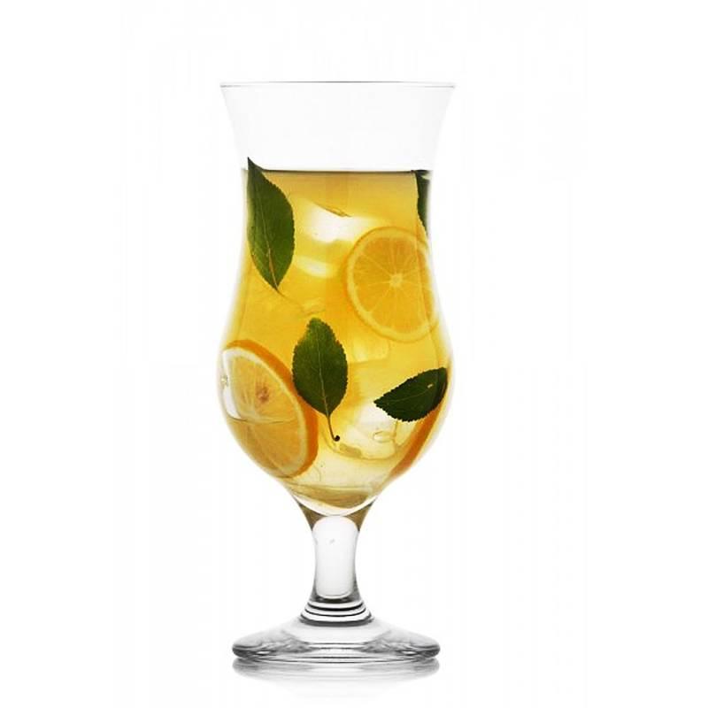 Szklanka do drinków i koktajli 460ML 6 szt
