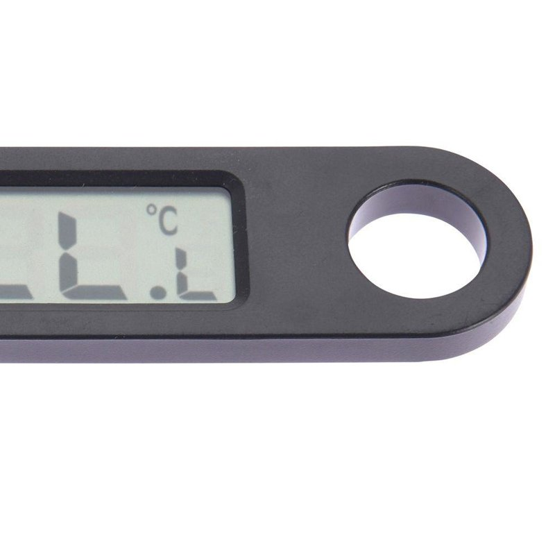 Termometr kuchenny, szpikulec, elektroniczny, do mięsa, składany