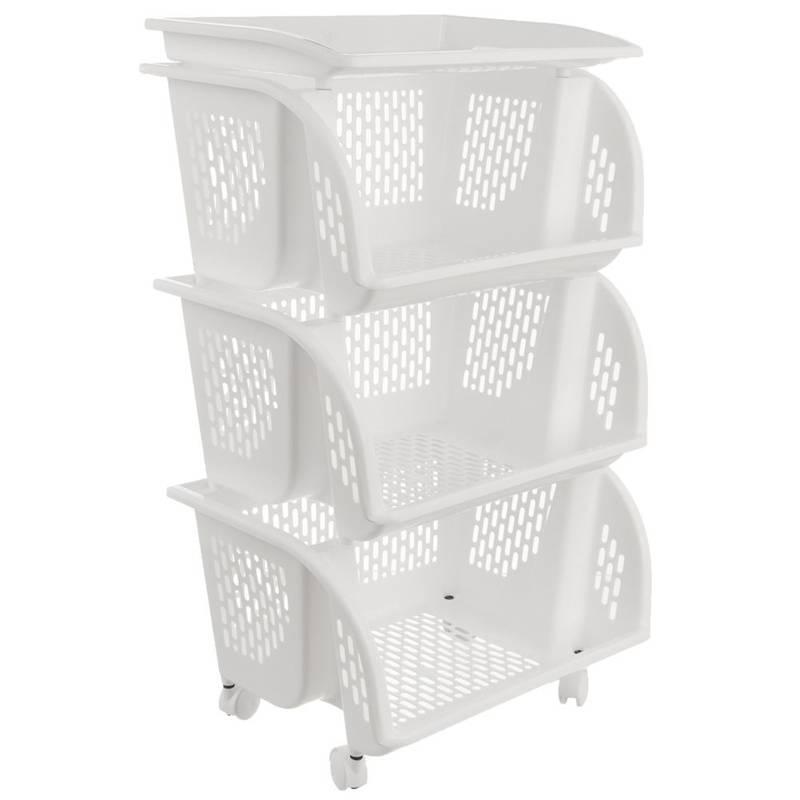 Cărucior, bibliotecă, organizator, dulap, coș cu 4 nivele, bucătărie, baie, pe roți, pentru bucătărie, baie, bucătărie